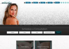 personamedicalspa.com