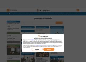 personeel-organisatie.startpagina.nl