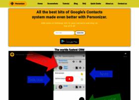 personizer.net