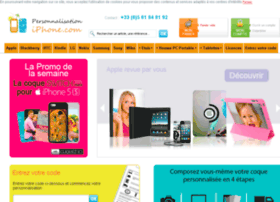 personnalisation-iphone.com