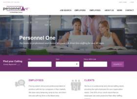personnelone.com