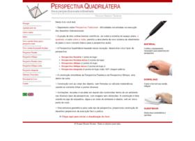 perspectivaquadrilatera.net