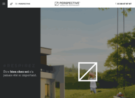 perspective-immobilier.com