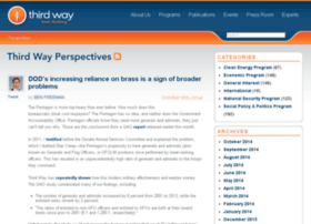 perspectives.thirdway.org