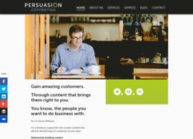 persuasioncopy.com
