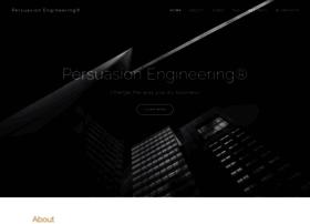 persuasionengineering.com