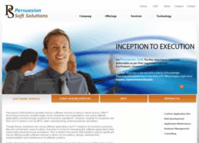 persuasionsoft.com