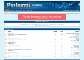 pertama.freeforums.net