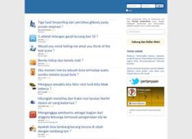 pertanyaan.com