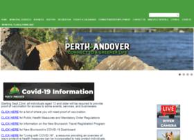 perth-andover.com