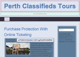 perth-classifieds.info
