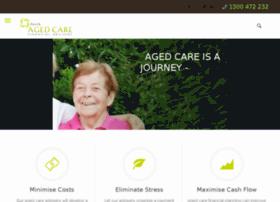 perthagedcarefinancialadvisers.com.au