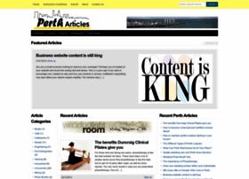 pertharticles.com.au