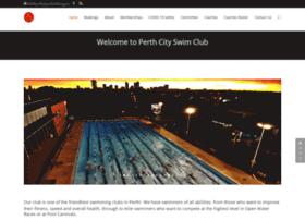 perthcityswimclub.org.au