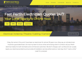 perthelectricalservices.com.au