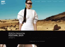 perthfashionfestival.com.au