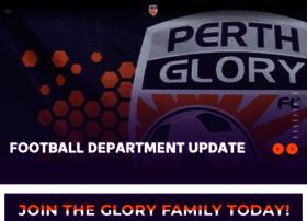 perthglory.com.au