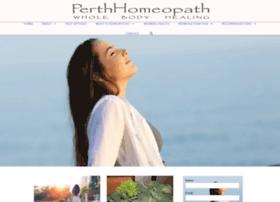 perthhomeopath.com