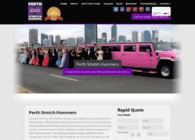 perthhummer.com.au