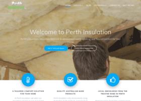 perthinsulation.com