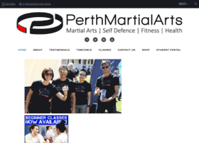 perthmartialarts.com.au