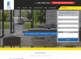 perthpropertyvaluations.net.au