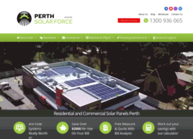 perthsolarforce.com.au