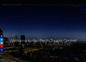 perthtouristcentre.com.au