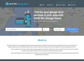 perthwagaragedoors.com.au