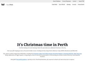 perthwinterarts.visitperthcity.com