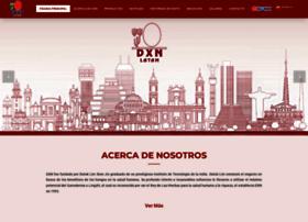 peru.dxn2u.com