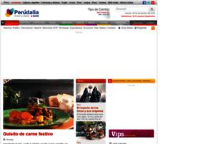 perudalia.com