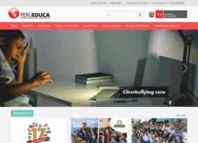 perueduca.edu.pe