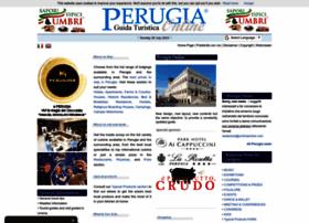 perugiaonline.com