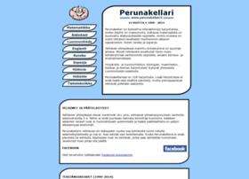 perunakellari.fi