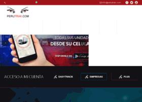 perutrak.com