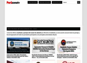 peruzonatv.com