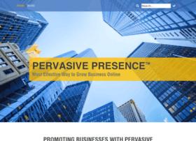 pervasivepresence.net