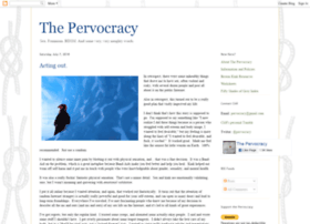 pervocracy.blogspot.jp