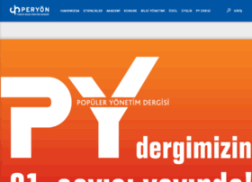 peryon.org.tr