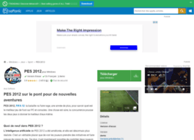 pes-2012.softonic.fr
