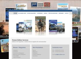 pes-edition.com