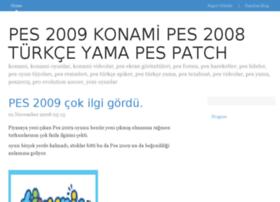 pes2009-konami.bloggum.com