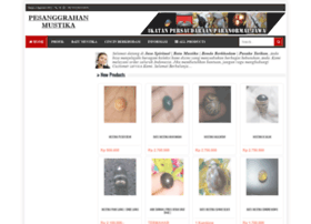 pesanggrahanmustika.blogspot.com