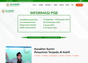 pesantrenalkahfi.com