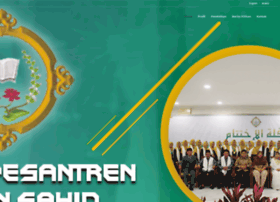 jurnal pesantren sahid websites and posts on jurnal pesantren sahid