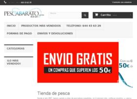 pescabarato.com