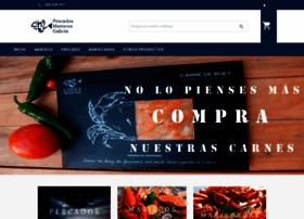 pescadosmariscosgalicia.com