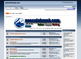 pescainkayak.com