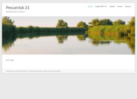 pescarclub21.ro